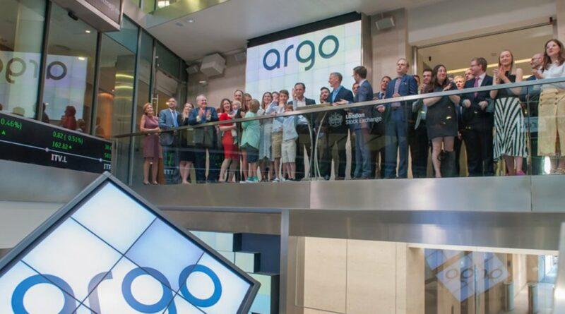 Argo - zöld bitcoin