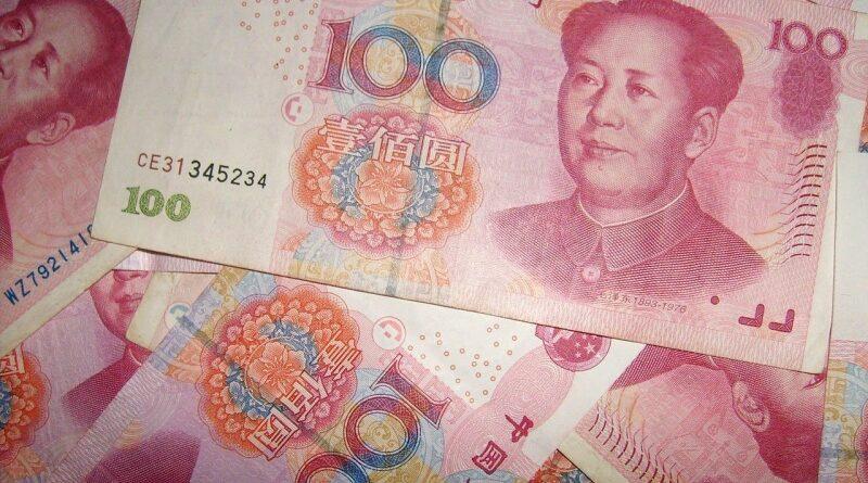 Kína leszámol a helyi fizetési szolgáltatók dominanciájával: a Tencent értéke már $62 milliárdot zuhant