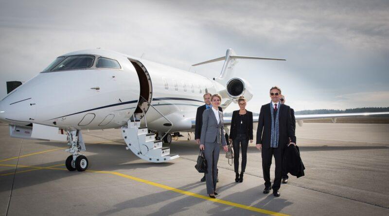 BTC tranzakció repülőút