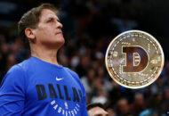 A Dallas Mavericks most már dogecoinban is fogad el fizetéseket