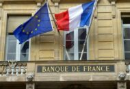 french central bank prefers XRP