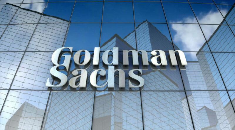 Goldman bitcoin határidős