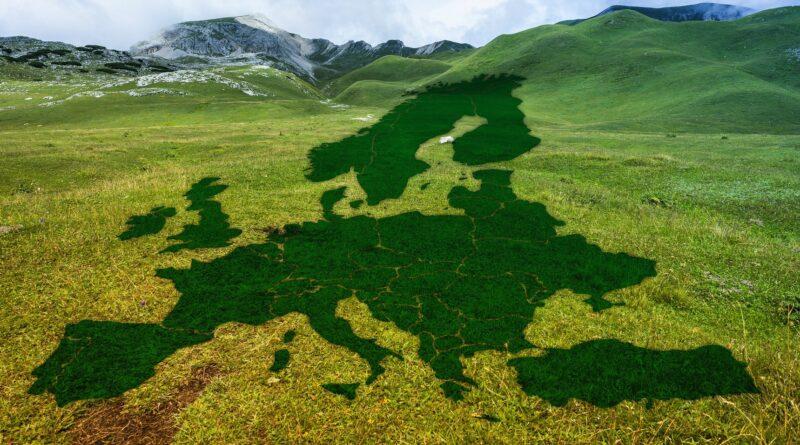 Európa fenntartható