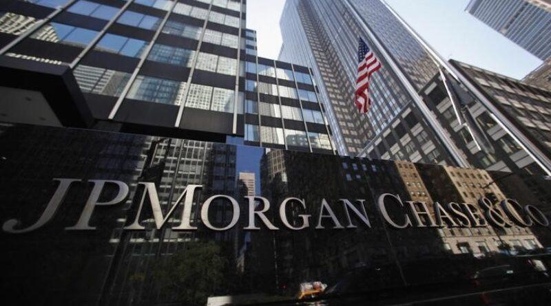 JPMorgan bitcoin alap