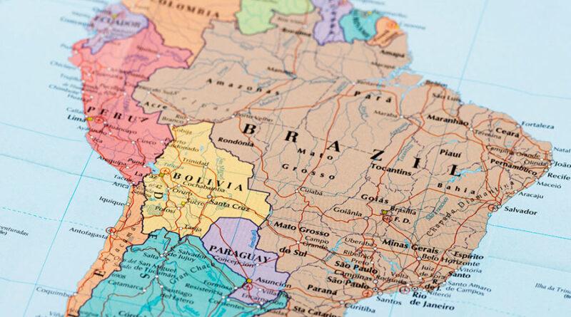 Visa Latin-Amerika