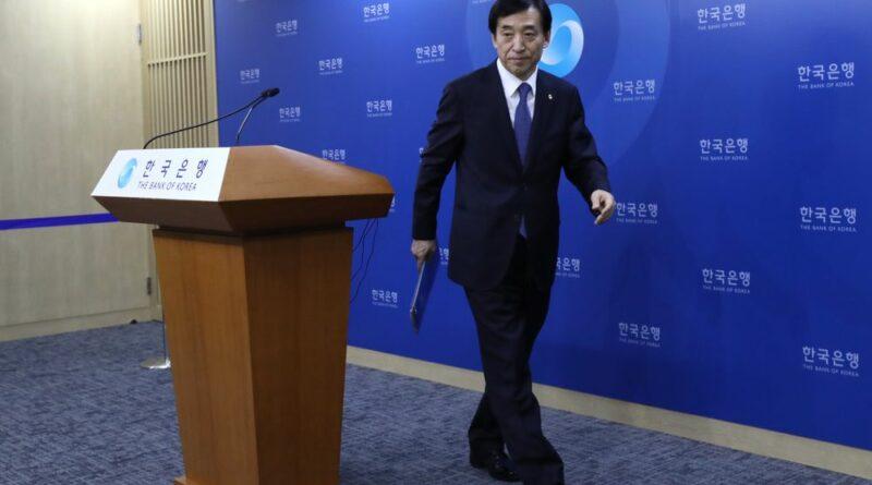 Dél-korea bitcoin