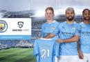 Manchester City token