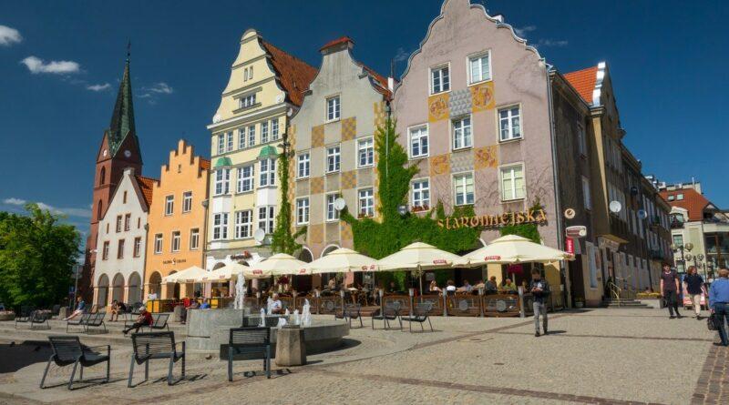 lengyel város kriptovaluta