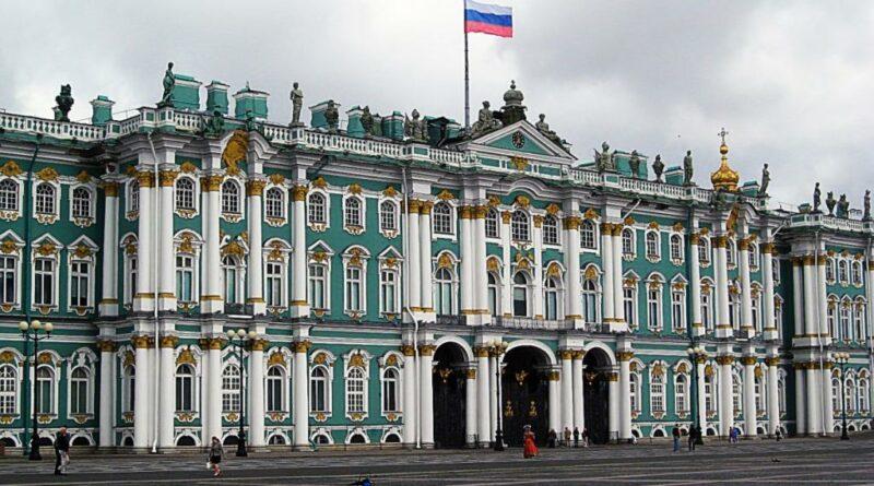 orosz múzeum NFT