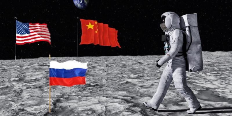 Űrverseny a holdbázisért