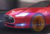 A Bitcoin árfolyama a Tesla-hír ellenére zuhan, mi áll a háttérben?