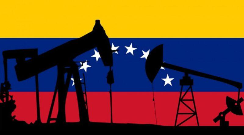 Venezuela olajcégek