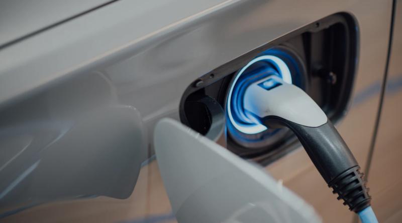 Xiaomi elektromos autó