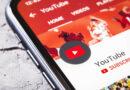 Youtube adózni