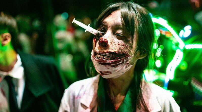 zombi apokalipszis