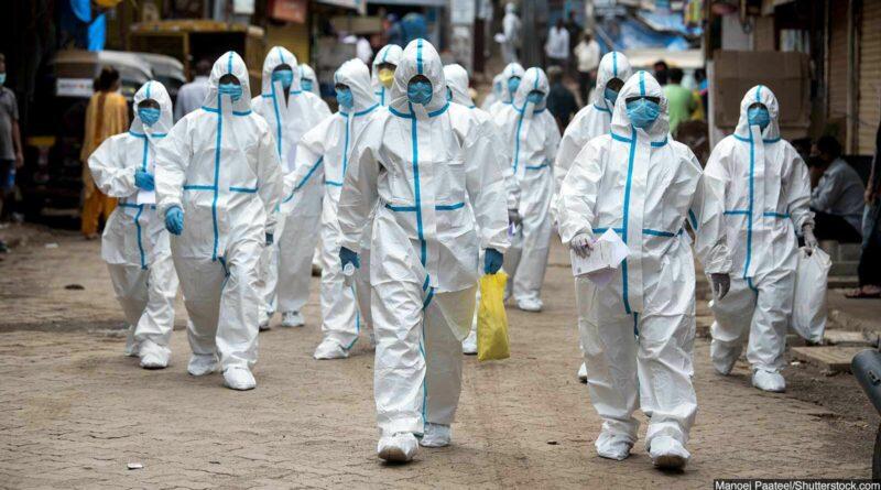 COVID világjárvány