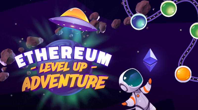 Ethereum játék