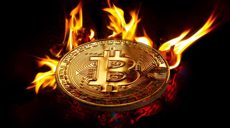 Összeesküvés-elmélet Bitcoin