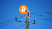 Bitcoin energiafogyasztás