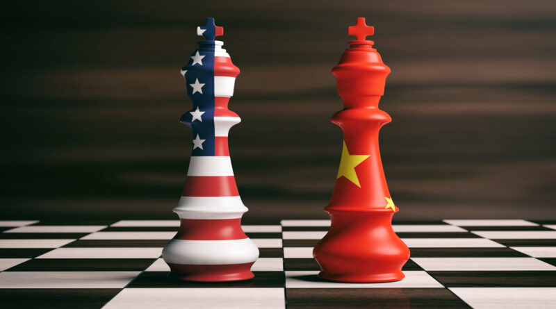 kínai dominancia