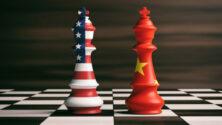 USA Kína