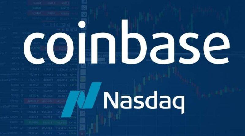 Coinbase Nasdaq