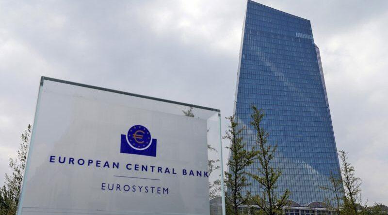 Európai Központi Bank digitális euró