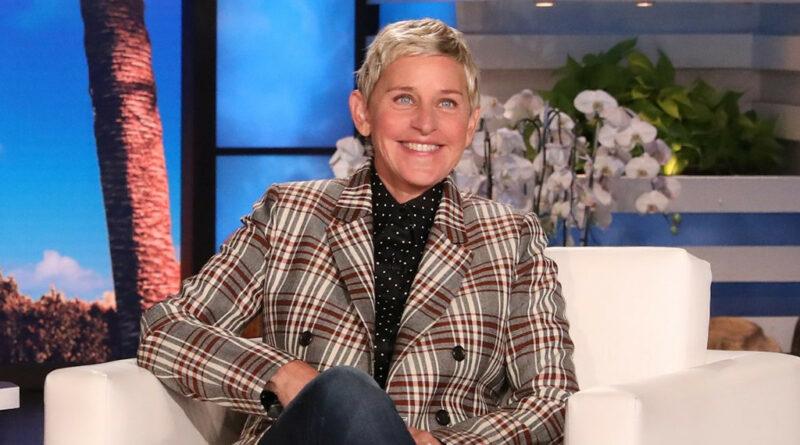 DeGeneres Dogecoin