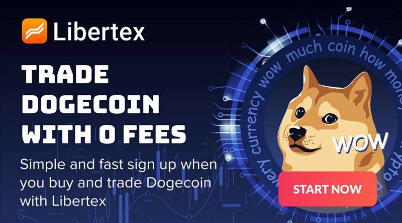 Libertex doge