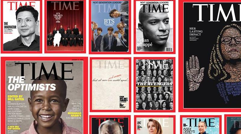 Time magazin bitcoin