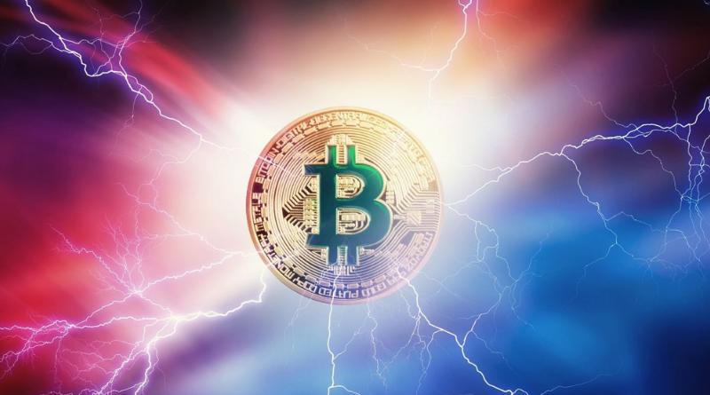 Bitcoin Lightning hálózat