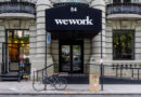 WeWork bitcoint