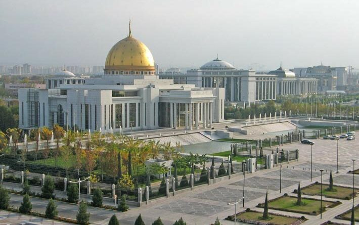 Közép-Ázsia kiberbiztonság