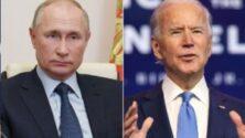 Joe Biden szankciókkal sújtotta az orosz kötvénypiacot