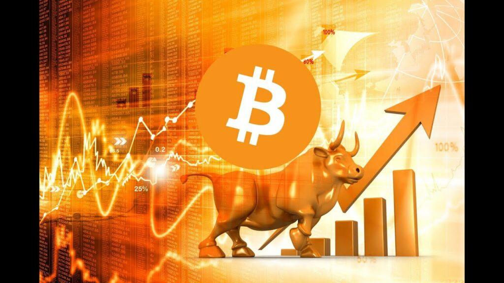 Bitcoin, Kriptodevizák