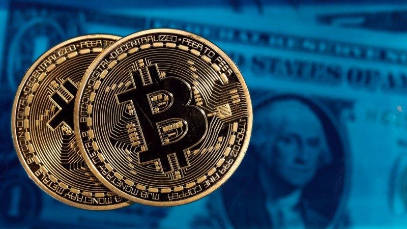 kriptovaluták áresés