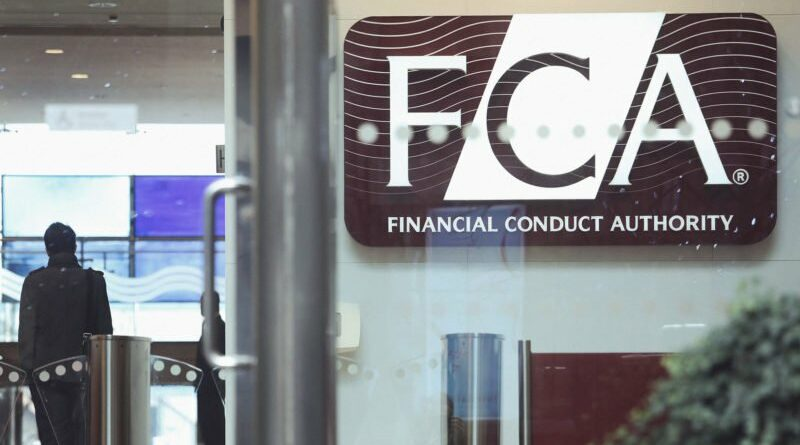 Egyesült Királyság pénzfelügyelete | brit pénzügyi hatóság adathalászat