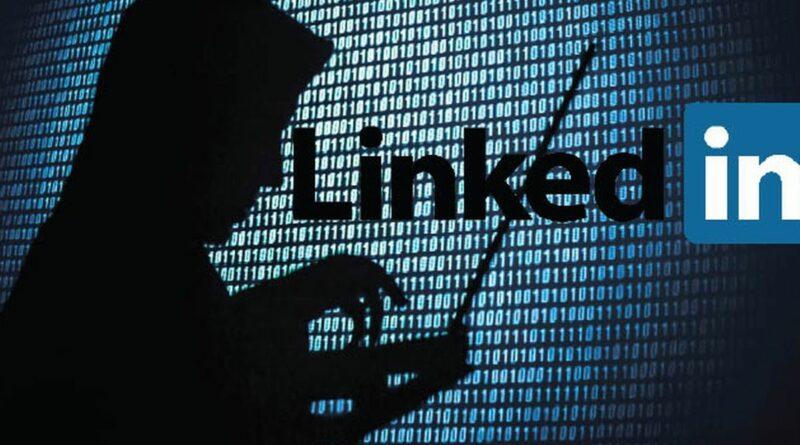 LinkedIn adatszivárgás