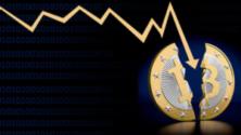 Hol állhat meg a bitcoin árfolyam esése?