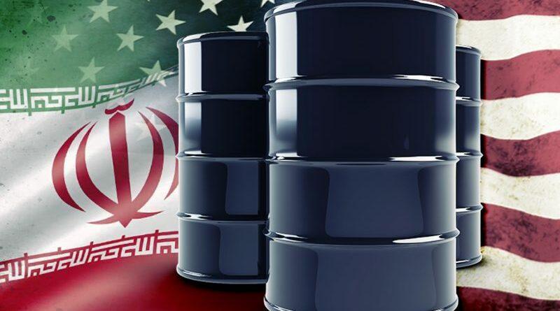 Irán import kriptóval