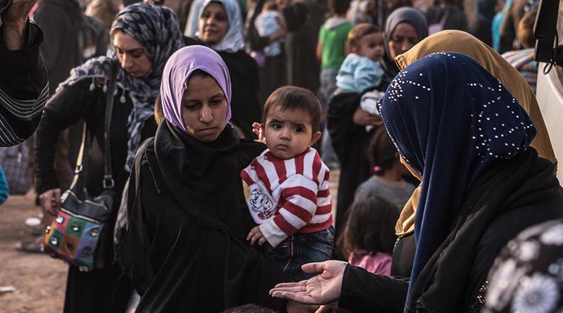kurd menekült bitcoin milliomos