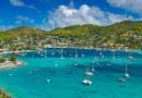 karibi sziget bitcoin