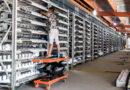 oroszország kriptobányászat