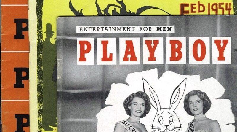 A Playboy új és klasszikus fotókkal lép be az NFT bizniszbe, és a hír hallatára még a részvényei is megugrottak