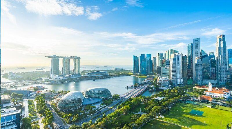 Szingapúr kriptovaluták