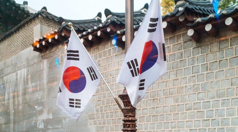 Koreai szabályozás kriptotőzsde