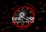 ERC20 konverter