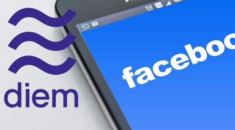 Facebook Diem Szövetség Libra