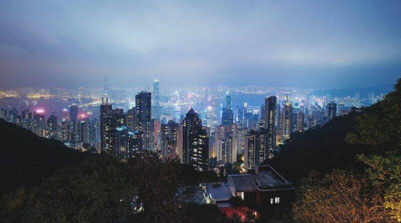 Hongkong megtiltaná a kisbefektetőknek a kriptovaluta kereskedést