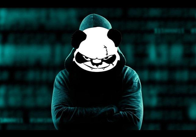 panda vírus